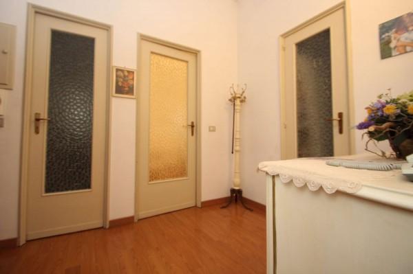 Appartamento in vendita a Torino, Rebaudengo, Arredato, 60 mq - Foto 9