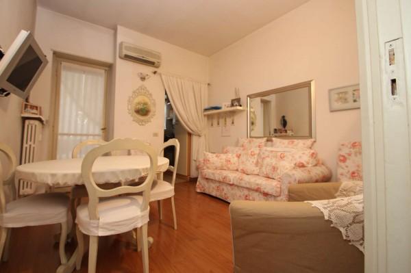 Appartamento in vendita a Torino, Rebaudengo, Arredato, 60 mq - Foto 1