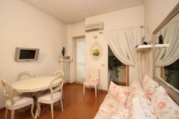 Appartamento in vendita a Torino, Rebaudengo, Arredato, 60 mq - Foto 19