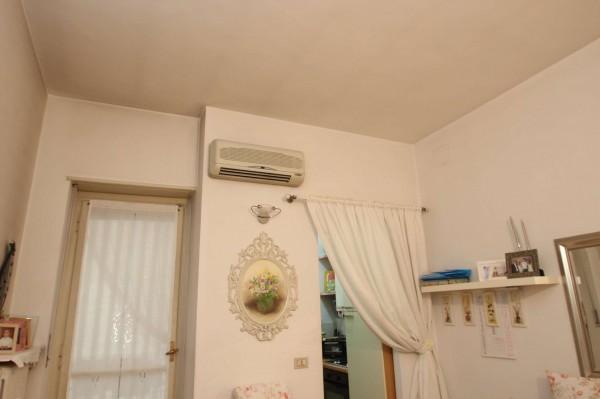 Appartamento in vendita a Torino, Rebaudengo, Arredato, 60 mq - Foto 13