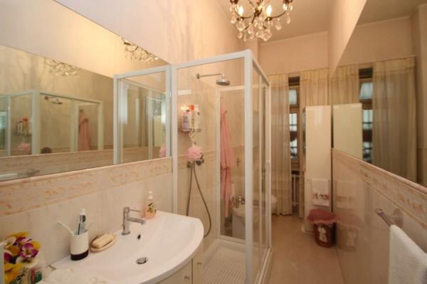 Appartamento in vendita a Torino, Rebaudengo, Arredato, 60 mq - Foto 5