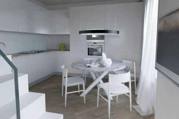 Villa in vendita a Arcola, Romito, Con giardino, 100 mq - Foto 17