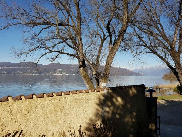 Appartamento in affitto a Ispra, Girolo, Arredato, con giardino, 70 mq - Foto 15