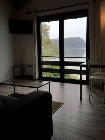 Appartamento in affitto a Ispra, Girolo, Arredato, con giardino, 70 mq - Foto 39