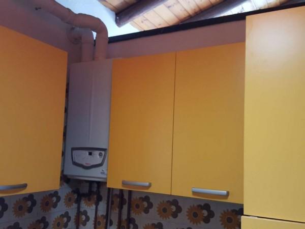 Appartamento in affitto a Ispra, Girolo, Arredato, con giardino, 70 mq - Foto 7