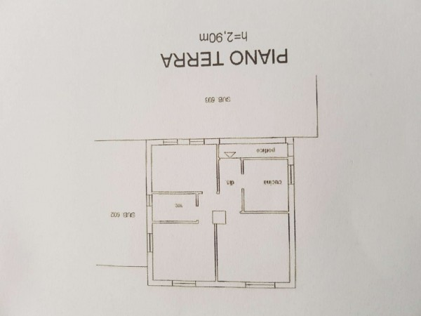 Appartamento in affitto a Ispra, Girolo, Arredato, con giardino, 70 mq - Foto 4