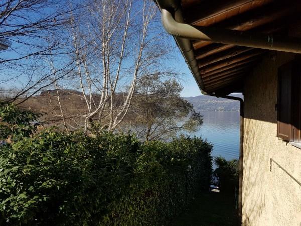 Appartamento in affitto a Ispra, Girolo, Arredato, con giardino, 70 mq - Foto 13