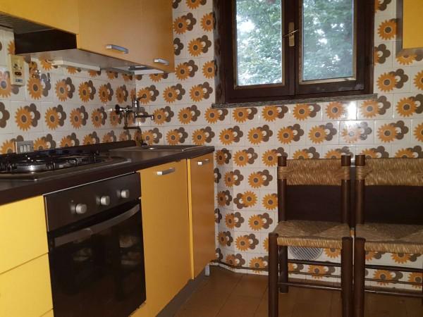 Appartamento in affitto a Ispra, Girolo, Arredato, con giardino, 70 mq - Foto 6