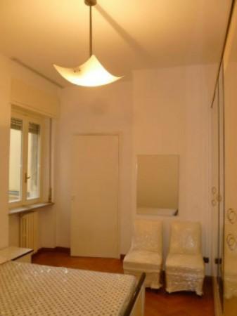 Appartamento in affitto a Varese, Centro, Arredato, 120 mq - Foto 18