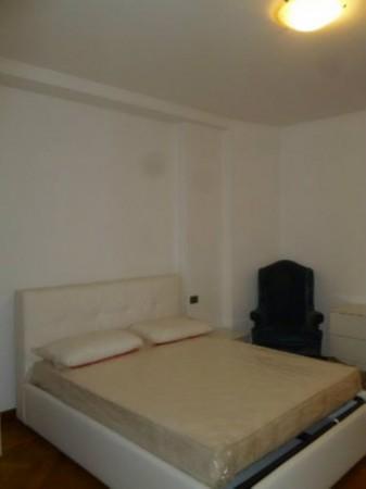 Appartamento in affitto a Varese, Centro, Arredato, 120 mq - Foto 10