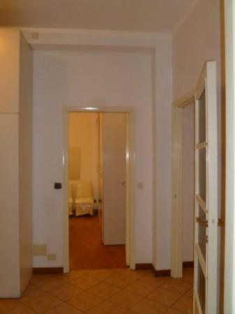 Appartamento in affitto a Varese, Centro, Arredato, 120 mq - Foto 7