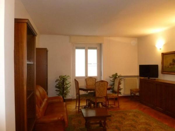 Appartamento in affitto a Varese, Centro, Arredato, 120 mq - Foto 5