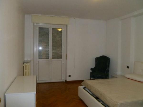 Appartamento in affitto a Varese, Centro, Arredato, 120 mq - Foto 17