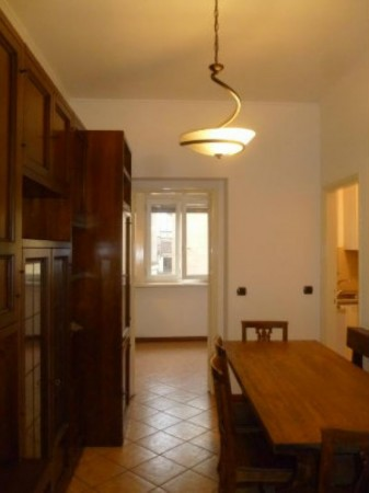Appartamento in affitto a Varese, Centro, Arredato, 120 mq - Foto 19