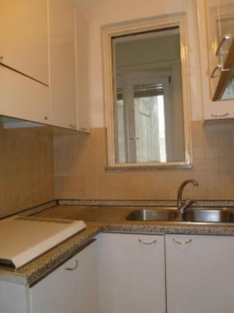 Appartamento in affitto a Varese, Centro, Arredato, 120 mq - Foto 12