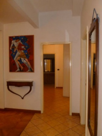 Appartamento in affitto a Varese, Centro, Arredato, 120 mq - Foto 9