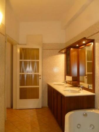 Appartamento in affitto a Varese, Centro, Arredato, 120 mq - Foto 16