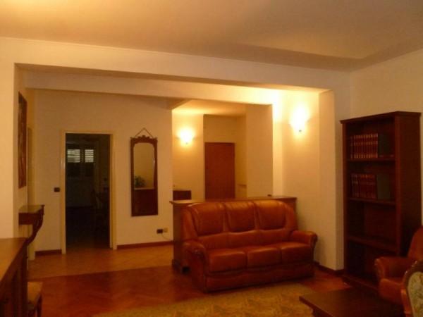 Appartamento in affitto a Varese, Centro, Arredato, 120 mq - Foto 20