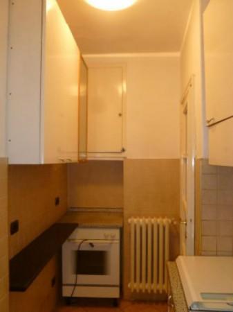 Appartamento in affitto a Varese, Centro, Arredato, 120 mq - Foto 13