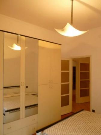 Appartamento in affitto a Varese, Centro, Arredato, 120 mq - Foto 11