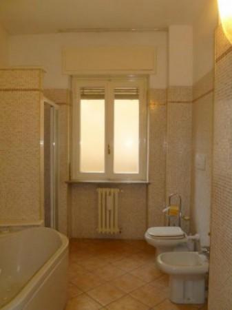 Appartamento in affitto a Varese, Centro, Arredato, 120 mq - Foto 15