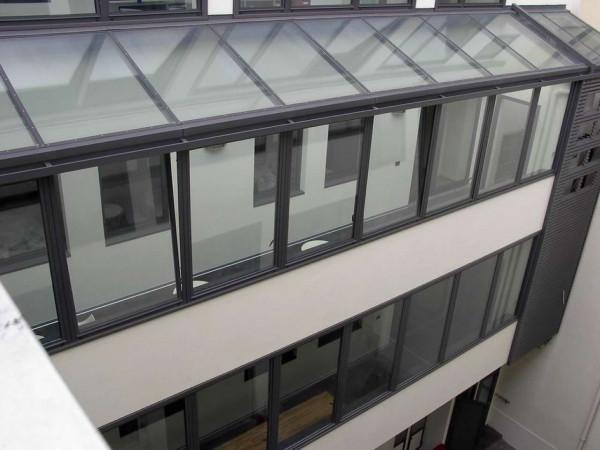 Ufficio in affitto a Milano, 600 mq - Foto 2