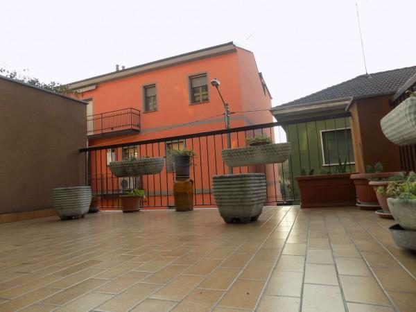 Appartamento in vendita a Senago, Centrale, 90 mq - Foto 8