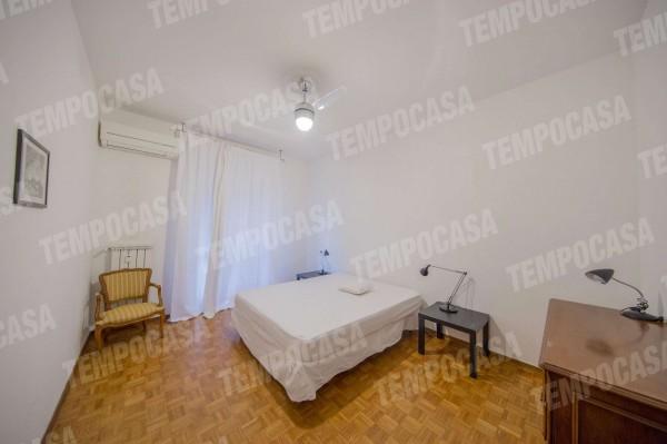 Appartamento in vendita a Milano, Affori, Con giardino, 135 mq - Foto 20