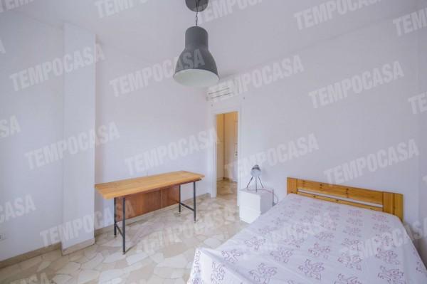 Appartamento in vendita a Milano, Affori, Con giardino, 135 mq - Foto 5