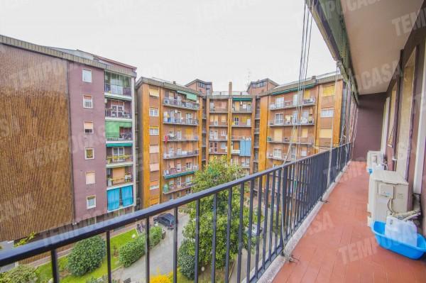 Appartamento in vendita a Milano, Affori, Con giardino, 130 mq - Foto 17