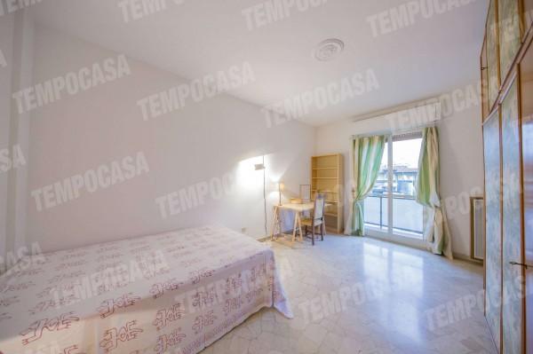 Appartamento in vendita a Milano, Affori, Con giardino, 135 mq - Foto 13