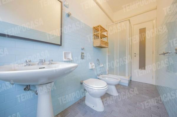 Appartamento in vendita a Milano, Affori, Con giardino, 135 mq - Foto 3