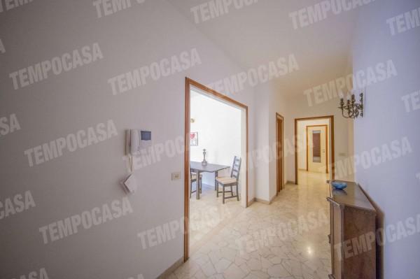 Appartamento in vendita a Milano, Affori, Con giardino, 135 mq - Foto 9