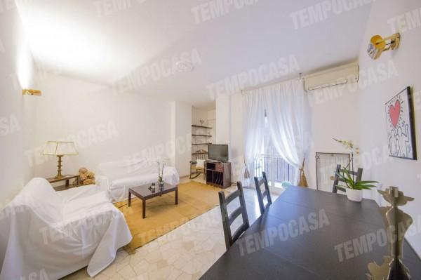 Appartamento in vendita a Milano, Affori, Con giardino, 130 mq - Foto 25