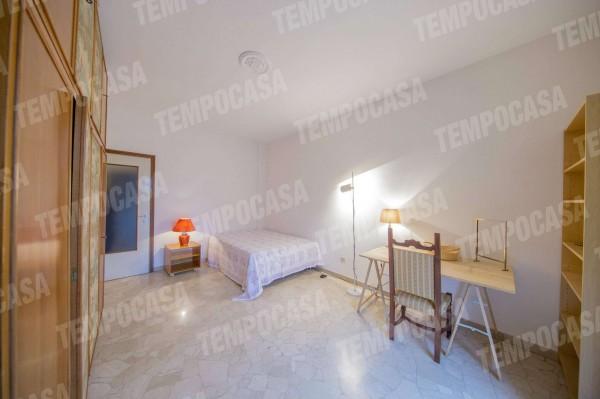 Appartamento in vendita a Milano, Affori, Con giardino, 135 mq - Foto 12