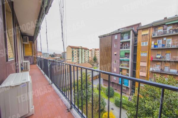 Appartamento in vendita a Milano, Affori, Con giardino, 130 mq - Foto 12