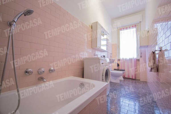 Appartamento in vendita a Milano, Affori, Con giardino, 130 mq - Foto 19