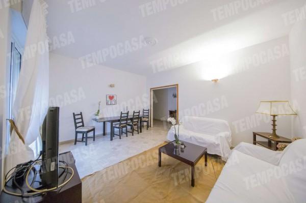 Appartamento in vendita a Milano, Affori, Con giardino, 130 mq - Foto 8