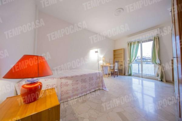 Appartamento in vendita a Milano, Affori, Con giardino, 130 mq - Foto 11