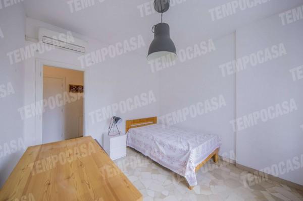 Appartamento in vendita a Milano, Affori, Con giardino, 135 mq - Foto 14