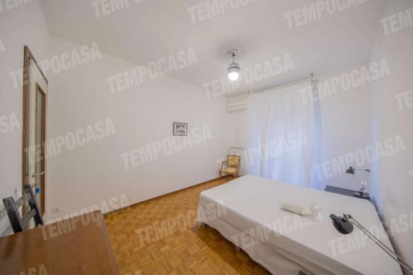 Appartamento in vendita a Milano, Affori, Con giardino, 135 mq - Foto 19