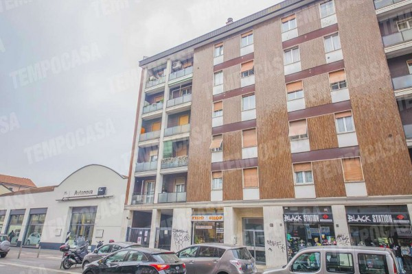 Appartamento in vendita a Milano, Affori, Con giardino, 135 mq - Foto 1