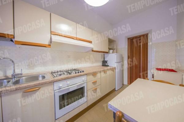 Appartamento in vendita a Milano, Affori, Con giardino, 130 mq - Foto 22