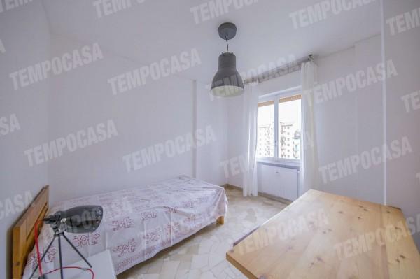 Appartamento in vendita a Milano, Affori, Con giardino, 135 mq - Foto 6
