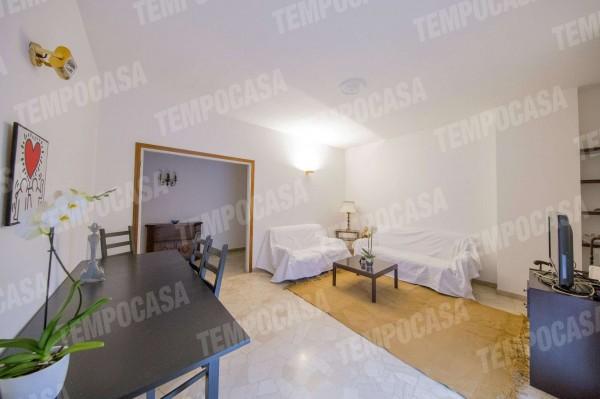 Appartamento in vendita a Milano, Affori, Con giardino, 130 mq - Foto 9