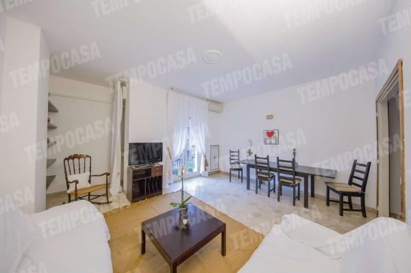 Appartamento in vendita a Milano, Affori, Con giardino, 130 mq - Foto 24