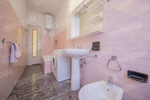 Appartamento in vendita a Milano, Affori, Con giardino, 130 mq - Foto 18