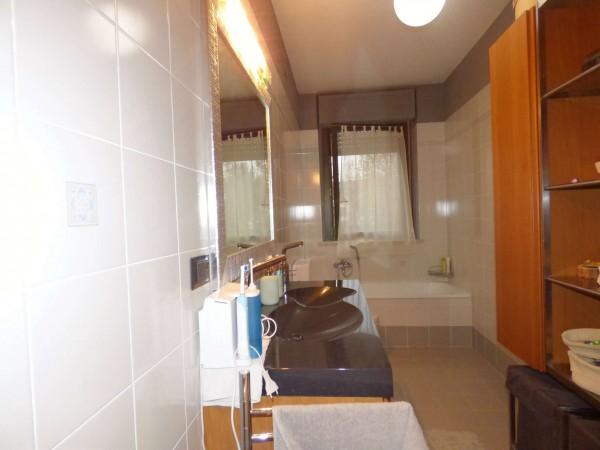 Appartamento in vendita a Borgaro Torinese, Con giardino, 100 mq - Foto 9