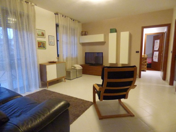 Appartamento in vendita a Borgaro Torinese, Con giardino, 100 mq - Foto 1