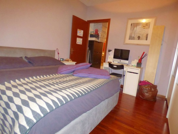 Appartamento in vendita a Borgaro Torinese, Con giardino, 100 mq - Foto 16